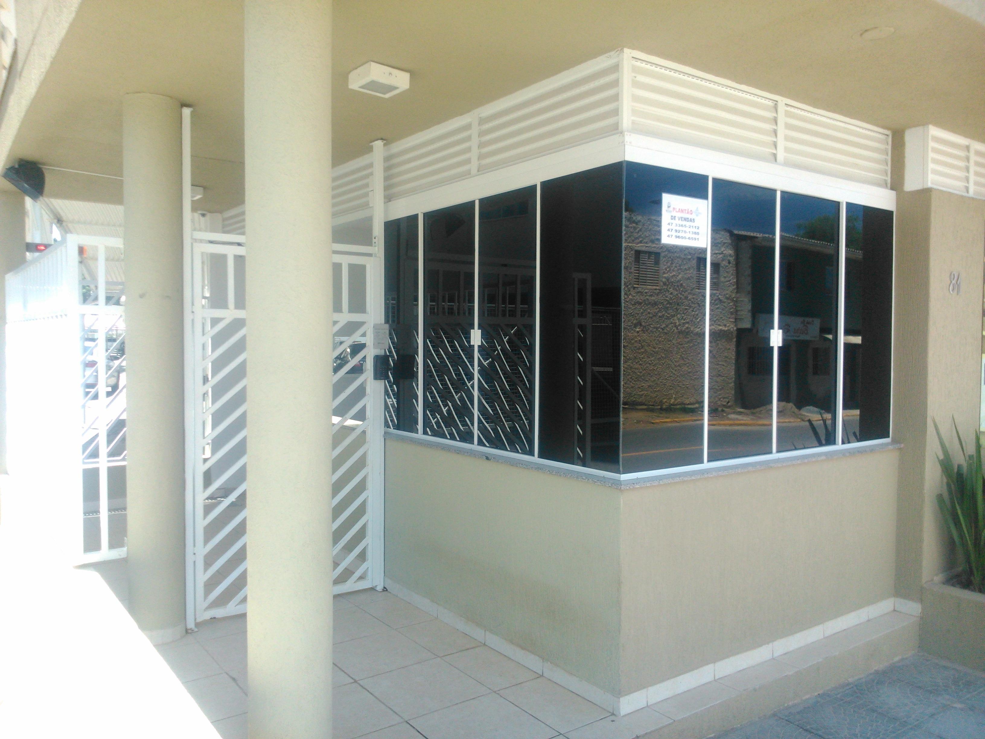 Cobertura no Edifício Pedras Brancas em Camboriú - SC