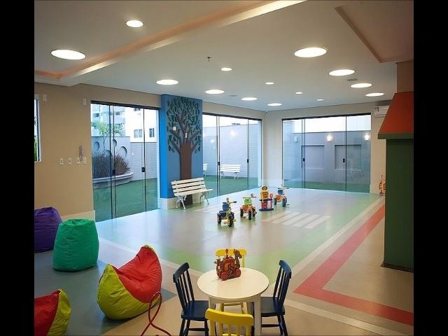 Cobertura Triplex no Edifício Ville Del Acqua em Balneário Camboriú - SC