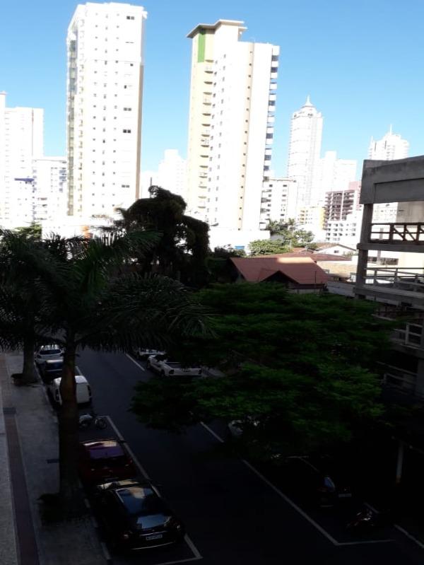 Apartamento no Edifício Nefertari em Balneário Camboriú - SC