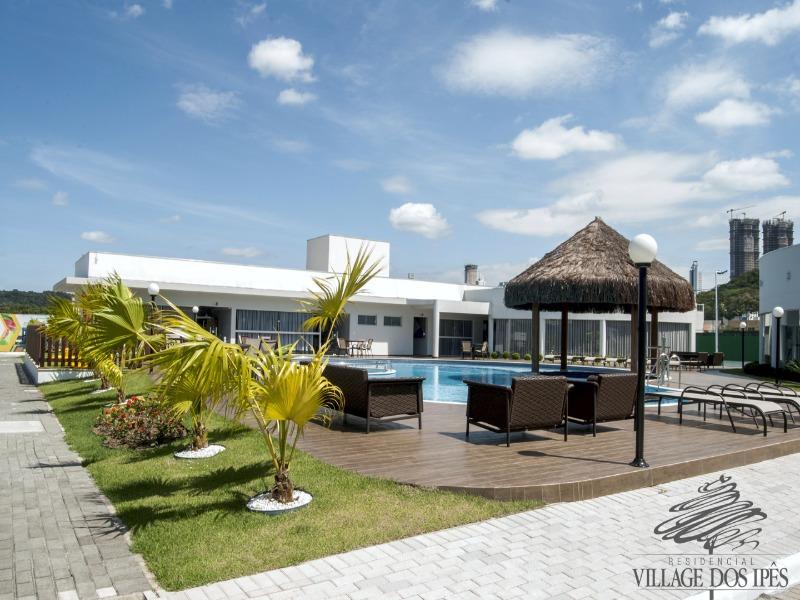 Casa no Condomínio Village dos Ipês em BALNEÁRIO CAMBORIÚ