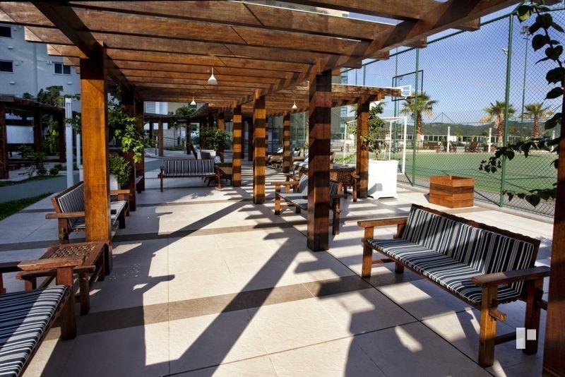 Costão da Barra Towers Residencial Club