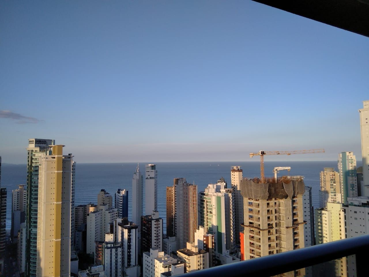 Apartamento Alto Padrão no Ed. Argos Residence em Balneário Camboriú