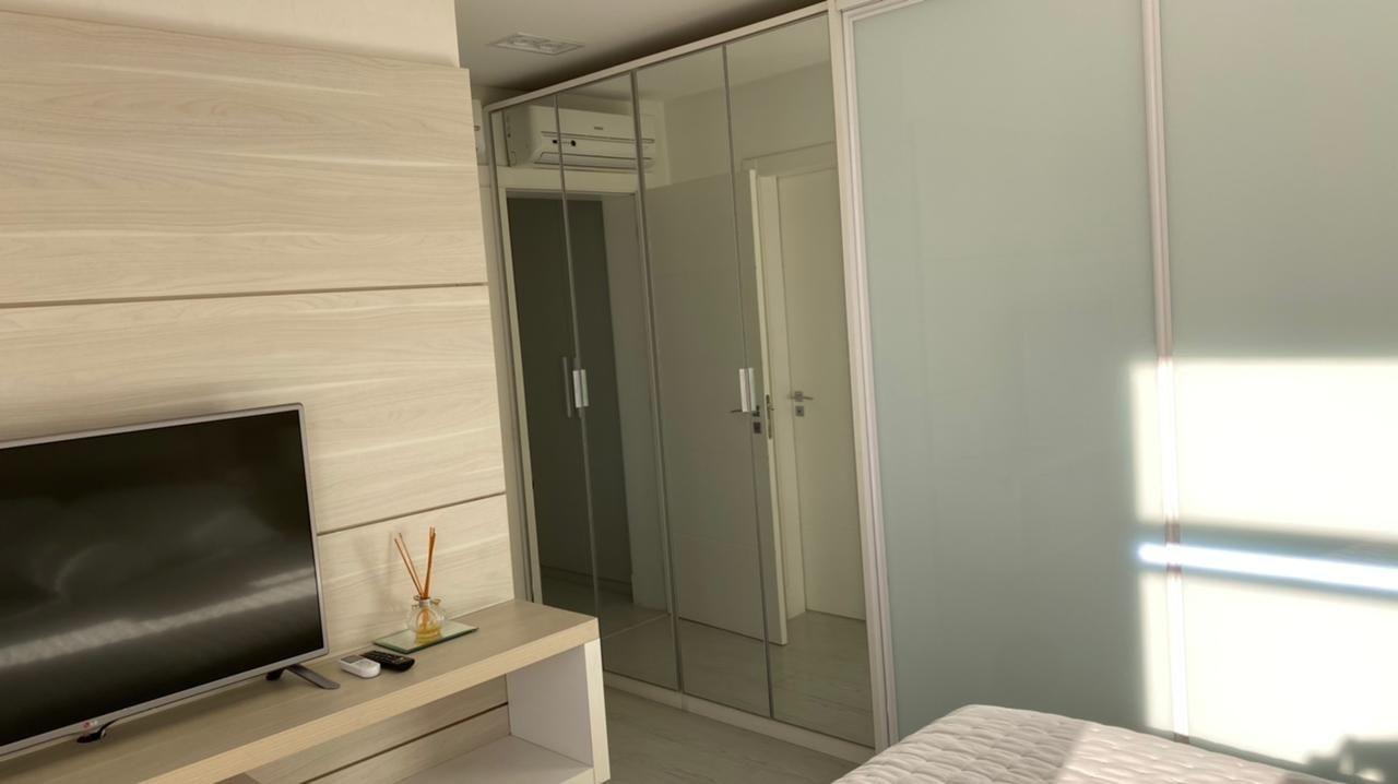 Apartamento no Edifício Villa Di Mare em Balneário Camboriú