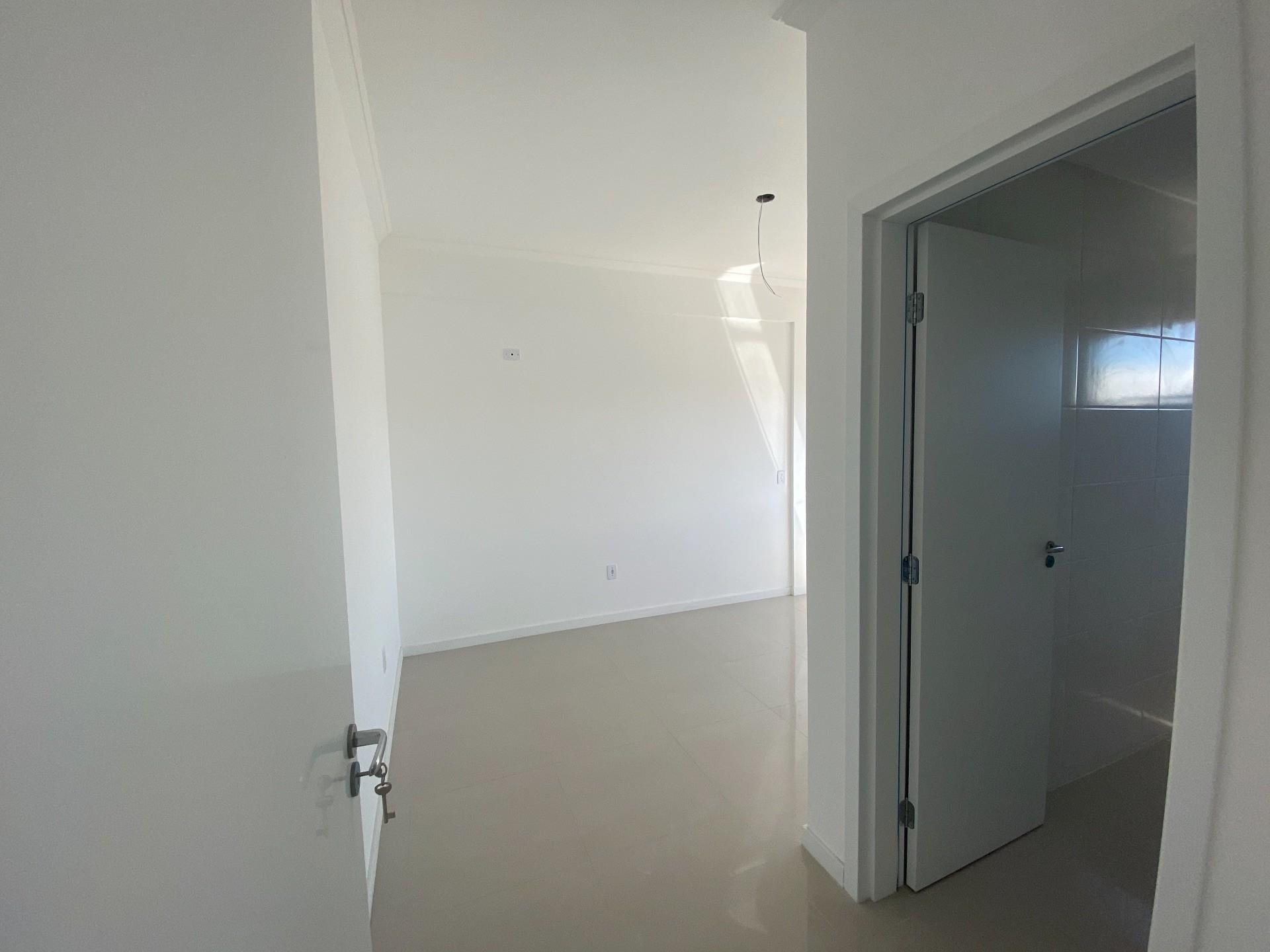 Apartamento novo no Edifício Santa Teresa em Balneário Camboriú