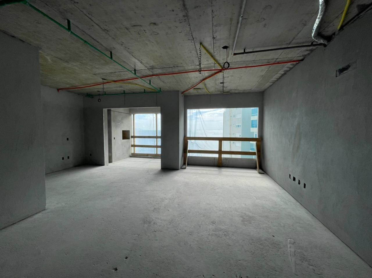 Apartamento no Edifício Ilhas Marianas em Balneário Camboriú SC