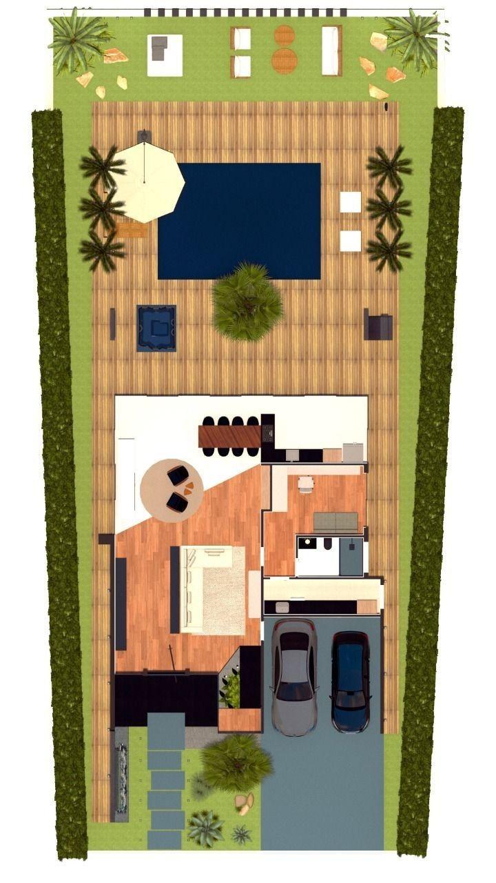 Casa no Condomínio Caledônia Private Village em Camboriú - SC