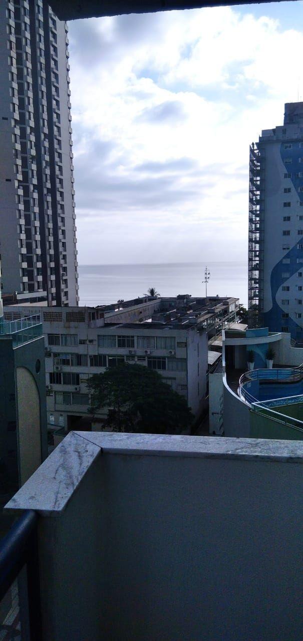 Cobertura Duplex  no Edifício Solar das Azaléias em Balneário Camboriú SC