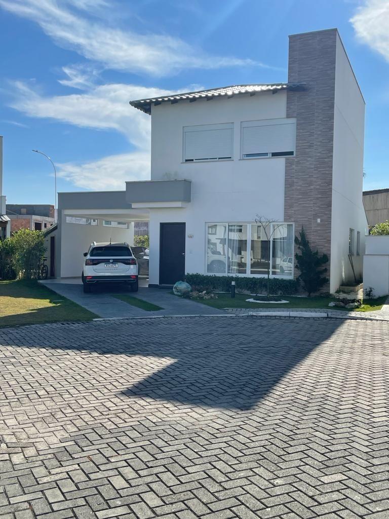 Casa no Condomínio Village dos Ipês em Balneário Camboriú SC - SC